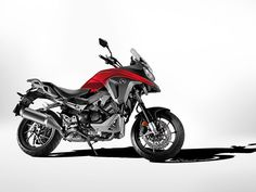 Honda   VFR800X ABS Crossrunner   Galerij