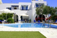 Naxos Studios Ikaros