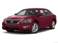 New 2013 Nissan Altima For Sale in San Jose, CA   Stock: 42816