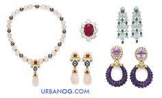 UrbanOG.com Blog: Elizabeth Taylor's Jewelry Sold at Christie's!