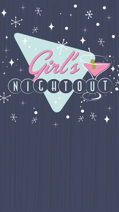 Celebrate a retro girls' night out with all your besties and BFFs. Keep track of your RSVPs, and text your invitations to your guests. Free Birthday Invitations, Bachelorette Party Invitations, Christmas Invitations, Online Invitations, Digital Invitations, Moms' Night Out, Girls Night Out, Pajama Birthday Parties, Party Like Gatsby
