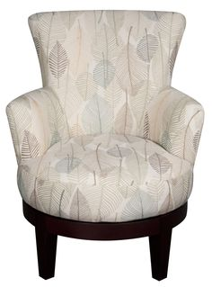 Shop for the Best Home Furnishings Jayda Swivel Chair at Morris Home - Your Dayton, Cincinnati, Columbus, Ohio, Northern Kentucky Furniture & Mattress Store Swivel Chair, Armchair, Morris Homes, Goods Home Furnishings, Natural Living, Industrial Furniture, Cincinnati, Kentucky, Mattress