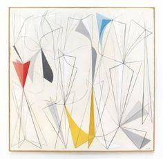 """Saatchi Art Artist Robert von Bangert; Painting, """"Grasse"""" #art"""