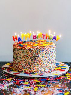 The Ultimate Guide to Baking Birthday Cakes! – A Subtle Revelry Birthday Cake Greetings, Birthday Wishes Cake, Birthday Cake For Husband, Happy Birthday Wishes Cards, Birthday Wishes For Boyfriend, Birthday Celebration, Birthday Cakes, Happy Birthday Foil Balloons, Happy Birthday Art