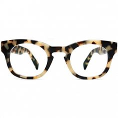 Warby Parker Kimball Glasses