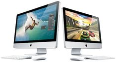 Rumors of June Launch for Updated iMacs Begin to Build