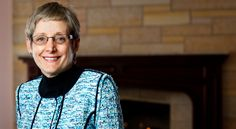Dr. Julie Sullivan will become the 1st woman & lay person to serve as president of the University of St. Thomas. http://www.stthomas.edu/news/2013/02/14/president/