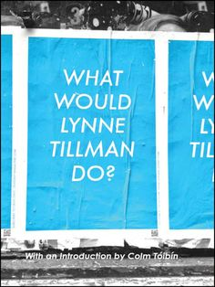 Here is an American mind contemplating contemporary society and culture with wit, imagination, and a brave intelligence. Tillman upends expectations, shifts tone, introduces characters, breaches limits of genre and category, reconfiguring the world with the turn of a sentence. Like other unique thinkers, Tillman sees the world differentlyshe is not a malcontent, but she is discontented. Her responses to art and literature, to social and political questions change the reader's mind…
