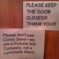 21 Ultimate Comebacks to Annoying Passive-Aggressive Notes