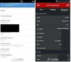 Nokia A110 Android Smartphone Shows Up On AnTuTu http://www.ubergizmo.com/2014/01/nokia-a110-android-smartphone-shows-up-on-antutu/