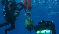 Νέες ανακαλύψεις στο ναυάγιο των Αντικυθήρων | Αρίστιππος
