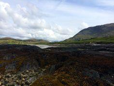 #WildAtlanticWay, Galway