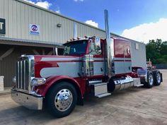 Peterbilt 389, Peterbilt Trucks, Vehicles, Car, Vehicle, Tools