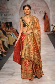 Ritu Kumar Colletion