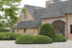 outdoor living - Stijn Cornilly, Landschapsarchitect, Tuinarchitect, tuinaanleg