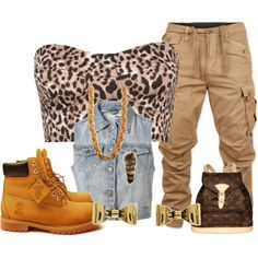 """Untitled #140"" by thisgirlcrazy on Polyvore"