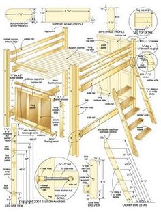 Queen Loft Bed Residenceblog Comresidenceblog Com Wouldn T This Be