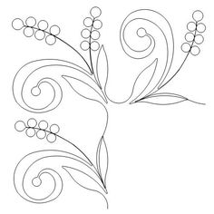 Embroidery Pattern from Jesters L corner.jpg at **NEW WEBSITE !! @ annebrightdesigns.com. jwt**