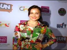 Elli Avram @ premiere of THE WORLD BEFORE HER. Christmas Sweaters, Photoshoot, Youtube, Fun, Pictures, Photos, Photo Shoot, Christmas Jumper Dress, Christmas Jumpers