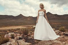 Marylise bridal gowns and wedding dresses - Manilla