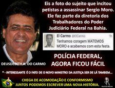 ATAQUE   ABERTO: IDENTIFICADO O BANDIDO QUE SUGERIU ASSASSINAR O DR...
