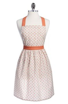 Nordstrom at Home 'Mini Motif' Apron available at #Nordstrom