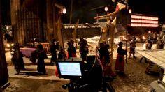 MediaMagik on the set of 47 Ronin (Part 2 of 2)