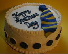 Creative Fathers Day Cakes _04