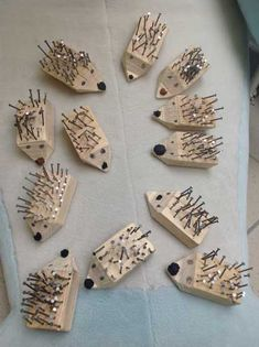 Woodworking Projects For Kids Prodigious Tips: Woodworking Machines Cnc Router woodworking wood simple.Wood Working For Kids Coloring Pages woodworking storage diy platform bed. Fun Crafts For Kids, Diy For Kids, Activities For Kids, Arts And Crafts, Wood Projects For Kids, Kids Fun, Diy Projects, Forest School Activities, Summer Kids