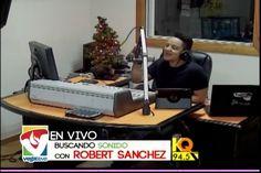 Robert Sanchez Presenta La Parodia Al Poema De El Pachá Por Chino Aguacate
