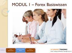 """Heute möchte ich euch folgenden Forex Kurs von uns kostenlos zur Verfügung stellen, den ihr euch als Einsteiger anschauen könnt und damit mit fast allen notwendigen Grundlagen über das Forextrading vertraut gemacht werden. Ein """"must"""" für jeden von euch, der erst gerade mit dem Forextrading beginnen will oder begonnen hat. Forex Trading, Training"""