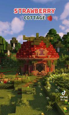 Minecraft Banners, Cute Minecraft Houses, Minecraft City, Minecraft Plans, Minecraft Funny, Minecraft Decorations, Minecraft Construction, Minecraft Games, Minecraft Blueprints