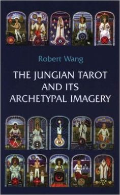 The Jungian Tarot and Its Archetypal Imagery -The Jungian Tarot and Its Archetypal Imagery is a companion book to The Jungian Tarot Deck . The product of five years of research in consultation with the scholars at the C.G. Jung Institutes in New York and in Zurich, it carefully explains how each archetype interacts with the others and how the tarot can be viewed as a mirror of the human condition. Each trump card refers to one aspect of the dualities that Jung believed to be the key to the…
