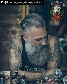 #Repost @barber_mind_deluxe_products with @repostapp ・・・ A te la scelta, Barber Mind per ogni esigenza! @alberto_masala ha scelto per la sua barba il nostro beard soap e beard oil, nelle profumazioni Bebop e Swing. Se anche tu sei alla ricerca di un prodotto di livello che sappia valorizzare e curare la tua barba, fai come Alberto, scegli Barber Mind! Ph: @sergioderosasfoto