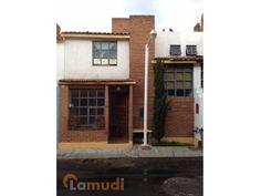 Casa en Renta, Azteca, Toluca (#Toluca) #Lamudi #Mexico #casa