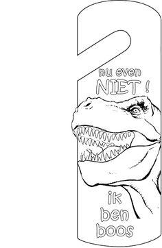 Deurhanger Dino