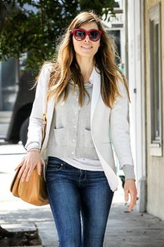 Jessica Biel out shopping in Los Angeles on March 21, 2013