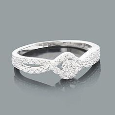Awesome promise ring