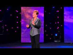 Joyce Meyer -- Living Without Frustration (Pt 1)