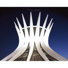 This week we are featuring the Millennium Team, starting with the Head of Technical Production Robert Brunton  @robertbrunton ⠀ ⠀ 'Cathedral of Brasilia, Brazil 2015' - image copyright @robertbrunton ⠀ ⠀ London based picture agency representing creative contemporary photography-tag your images #millennium_images to be featured or to be invited for account takeover / Featured post every Friday ••••••••••••••••••••••••••••••••••••••••••⠀ ⠀ ⠀ ⠀ Moderators :⠀ ⠀ ⠀ @nialloleary⠀ ⠀ @robertbrunton⠀…