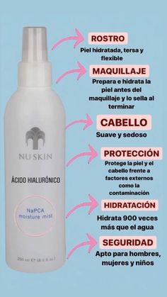 Napca Nu Skin, Acne Skin, Galvanic Body Spa, Happy Skin, Home Spa, Radiant Skin, Tips Belleza, Flawless Skin, Good Skin