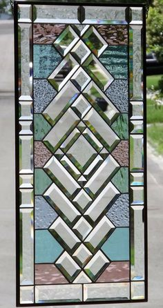 Modern Stained Glass Panels, Custom Stained Glass, Stained Glass Windows, Pattern Designs, Pattern Art, Stained Glass Supplies, Tiffany Stained Glass, Stained Glass Suncatchers, Glass Texture