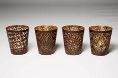 Lucerna Ethno Style - 9 cm, různé varianty