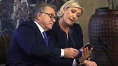 French far-right leader at risk of jail time after tweet of violent images Read more Technology News Here --> http://digitaltechnologynews.com  The leader of the French far right may yet have her career derailed by a few tweets.   Marine Le Pen who regularly denounces Islam and leads the far-right National Front party has a legitimate shot at the presidency. But she's been under investigation for tweeting graphic photos related to the Islamic State in December including an image of the…