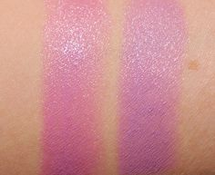 MAC Lavender Whip Lipstick Review, Photos, Swatches (2013)