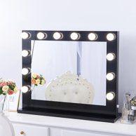 Symple Stuff Laleia Makeup Shaving Mirror Walmart Com With