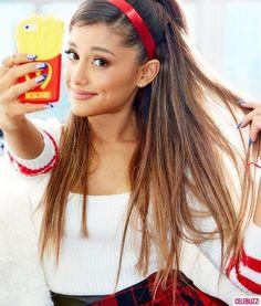 Ariana Grande Its So Sweety <3 MC
