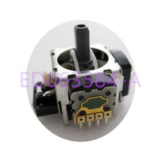 Joystick Potentiometer (Vibration Support) for Sony PlayStation PS3 Analog Controller