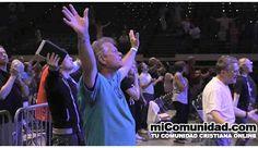 """VIDEO: Evangélicos, la """"pieza clave"""" de la Convención Republicana"""