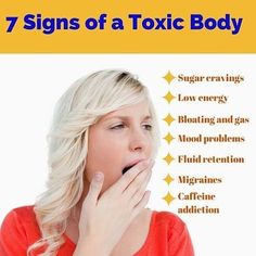 7 signs your body is toxic. These are signs that can result in bigger degenerative diseases.  #toxins #cleanse #detox #juicecleanse #toronto #eatclean #cleaneating #migraine #caffeine #caffeineaddict #juicedetox #juicebar #vegan #plantstrong #whatveganseat #juice #juicefast #torontojuice #torontofoodie #health #nutritionist #naturopathicmedicine #naturopath #instahealth #sugarcravings #toronto #juicing by rawjuiceguru